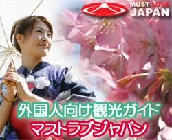 マストラブジャパンのイメージ